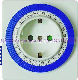 Таймер ТМ-23 (61925 суточный, электромеханический)