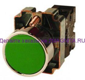 "Кнопка ВА-31 зеленая ""НО"" Ø22"