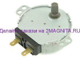 Мотор для микроволновой печи на 220в