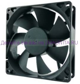 Вентилятор SD9225H1S 12В 0.5А (92х92х25мм)