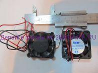 Вентилятор RQD 4010 12в 0.08А