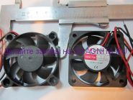 Вентилятор RQD 4010 24в 0.09А