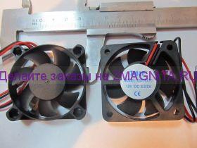 Вентилятор RQD 5010 12в 0.07А